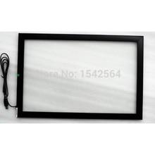 "Хорошая цена 21.5 ""2 балла ИК сенсорный экран комплект для LCD/LED monitor"