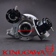 Kinugawa Turbocharger Upgrade V*LVO 740 940 TD04HL-16T w/ 7cm Housing #301-02054-011