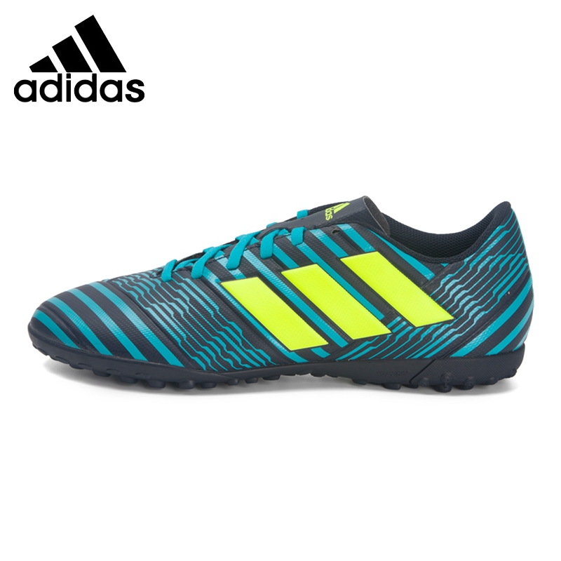 Original New Arrival 2017 Adidas 17.4 TF Men's Football/Soccer Shoes Sneakers цена