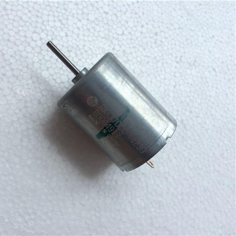 Electronic Parts Low Noise 38mm 1PCS DC Brushless Motor DC 24V 5000RPM Metal