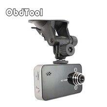 """OBDTOOL Nuovo 2.7 """"Full HD 1080 P Dell'automobile DVR Camcorder Video Camera Recorder Dash Cam G-Sensor Notte Vision K6000 LR15"""