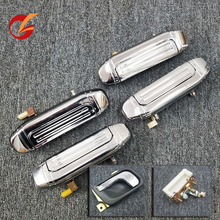 使用 mitsubishi パジェロ V31 V32 V33 V43 V44 V45 V46 ドアハンドルインナーハンドル外側ハンドルバックドアハンドル