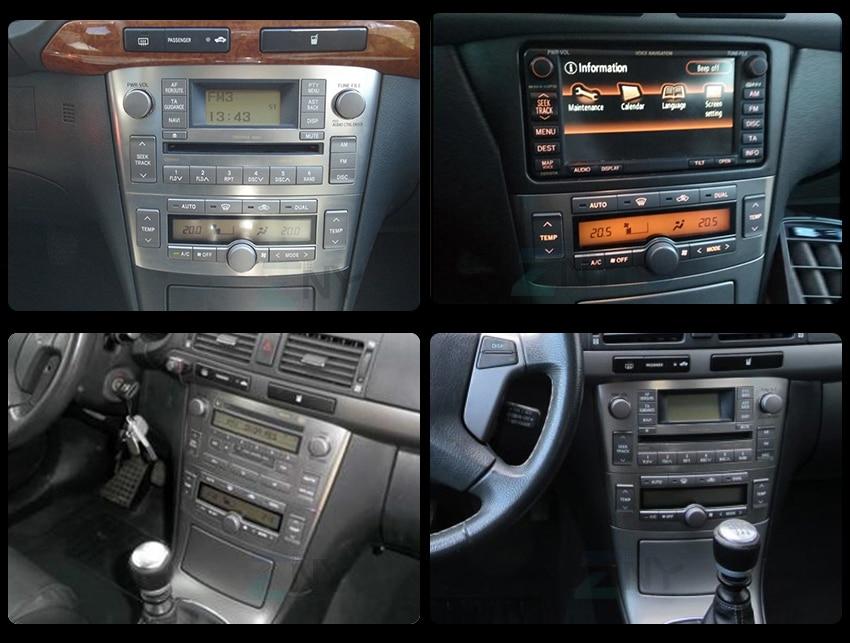 RDS Toyota Zhangnanyi âm 3