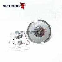 NOVA GT2556 758714-0001 758714 Turbocharger núcleo cartucho para Foton Perkins Phaser 135Ti 137 HP 101 KW 2007- assy turbo CHRA