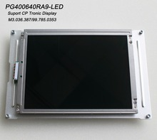 "PG400640RA9-LED M3.036.387 00.785.0353 9.4"" CP Tronic Display Compatible LCD panel for Heidelberg CD/SM102 PM/SM74 MO/SM52 new"