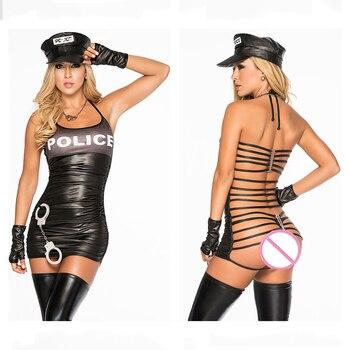 Police Costume