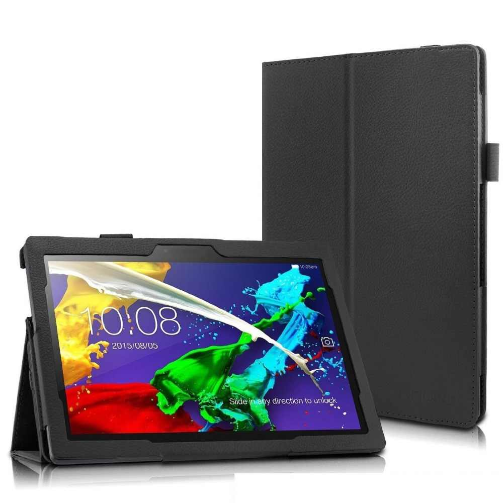 IBOPAIDA 10.1 inch Tablet Pc 3G Sim Card Pad 2G 16G Android 7.0 IPS Screen Free Shipping Gift Bundle Leadther Case