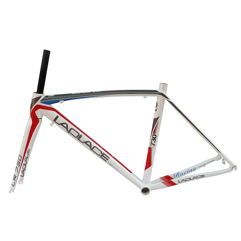 Bicycle Frame Laplace 730 High End Alloy Road Bike Frame Ciclismo