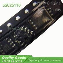 5 unids/lote SSC2S110-TL 2s110 ssc2s110 sop8 electronica original em ic de la accion