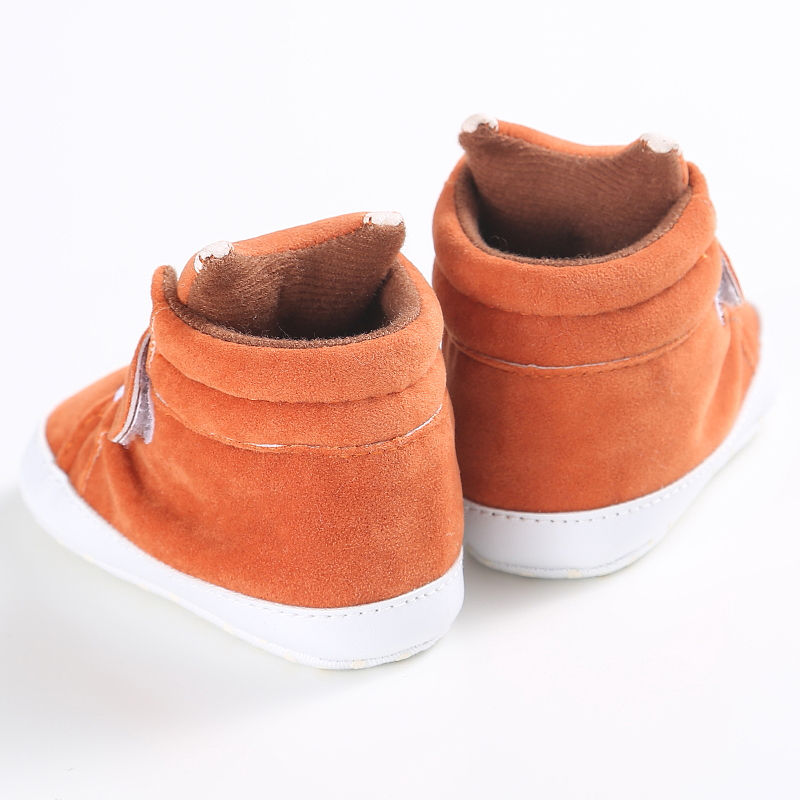 winter-baby-shoes-Cotton-Cloth-kids-Girl-Boys-Fox-High-Help-first-walker-Canvas-Sneaker-Anti-slip-Soft-Sole-Toddler-footwear-2