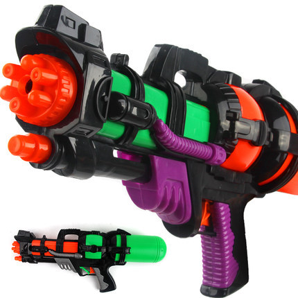large squirt guns Product - Adventure Force Hydro Storm Water Guns, Pack  of 6 ..