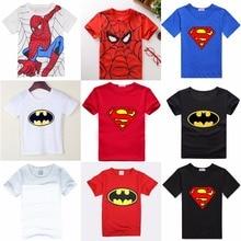 Superhero T-Shirts