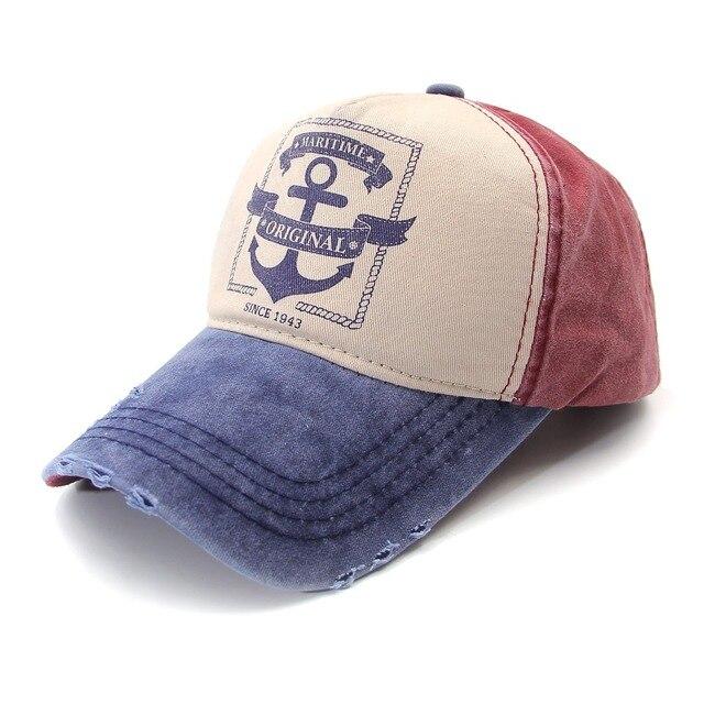 9e522d6e57f NEW Sport Outdoor Trucker Baseball Cap Men Boy Women Lightweight Adjustable  Dad Hat Plain Caps Navy Blue Canvas Hats  AHB008-011