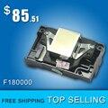 F180000 originais da cabeça de impressão para epson stylus photo r280 r285 r290 impressão cabeça R690 T59 T50 T60 P50 P60 Printer L800 L801 Cabeça