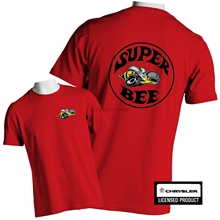 0e14fdf8527 MOPAR Dodge Super Bee T Shirt 426 Hemi Muscle Cars Coronet Small to 6XL and  Tall
