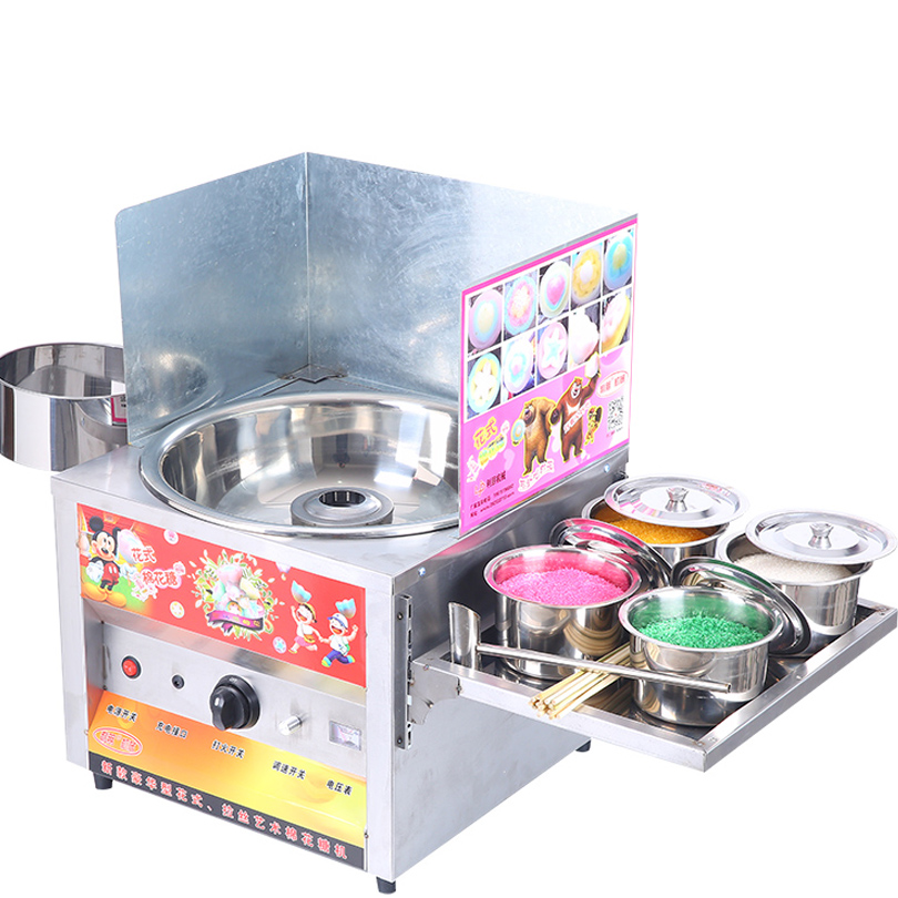 Aliexpress.com : Buy Stainless Stainless Cotton Candy ...