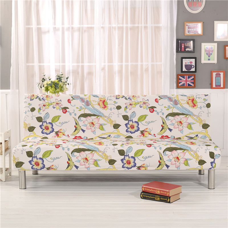 Slipcovers Sofa Towel Furniture Protector Sofa Stretch Tightly Wrap All inclusive Slip resistant Sofa Covers for Living Room 1pc