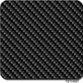 [50 cm ancho] venta Caliente de la Fibra de Carbono 0.5*20 m película hidrográfico pva película de impresión de transferencia de agua 10 metro cuadrado TSTH057