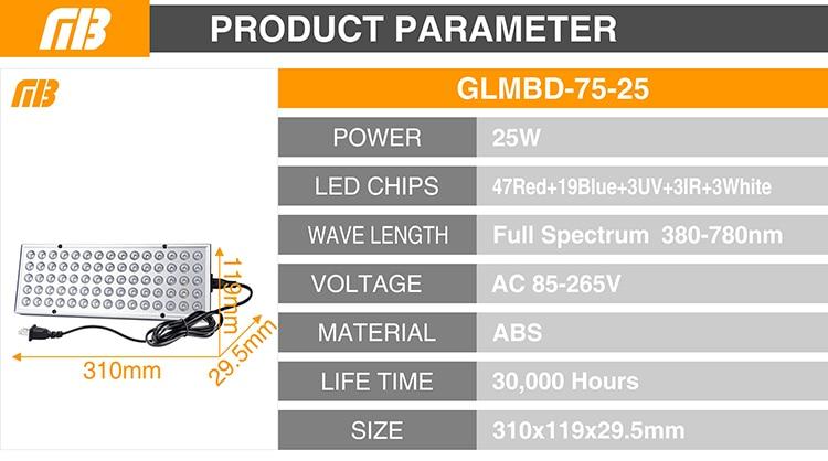 LED GL面板灯-正长方形+正方形_04