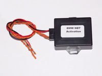for BMW F10 F30 F20 F15 NBT EVO retrofit navigation canfilter emulator adapter NEWEST VERSION