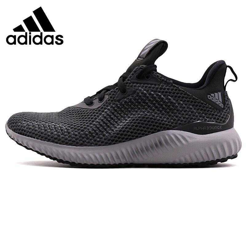 Original Adidas Alphabounce Women's Running Shoes Sneakers