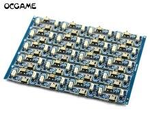 OCGAME 150 sztuk/partia wysokiej jakości przełącznik zasilania pokładzie dla PS2 Slim 7000X 7W 70000 konsola pokrywa