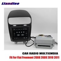 Liandlee For Fiat Freemont 2008 2009 2010 2011 Android Car Radio CD DVD Player GPS Navi Navigation Maps Camera OBD TV Screen