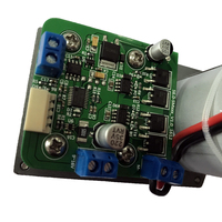 New 12V High Torque 180kg 485 Protocol Magnetic Encoding Servo For Industry Robot