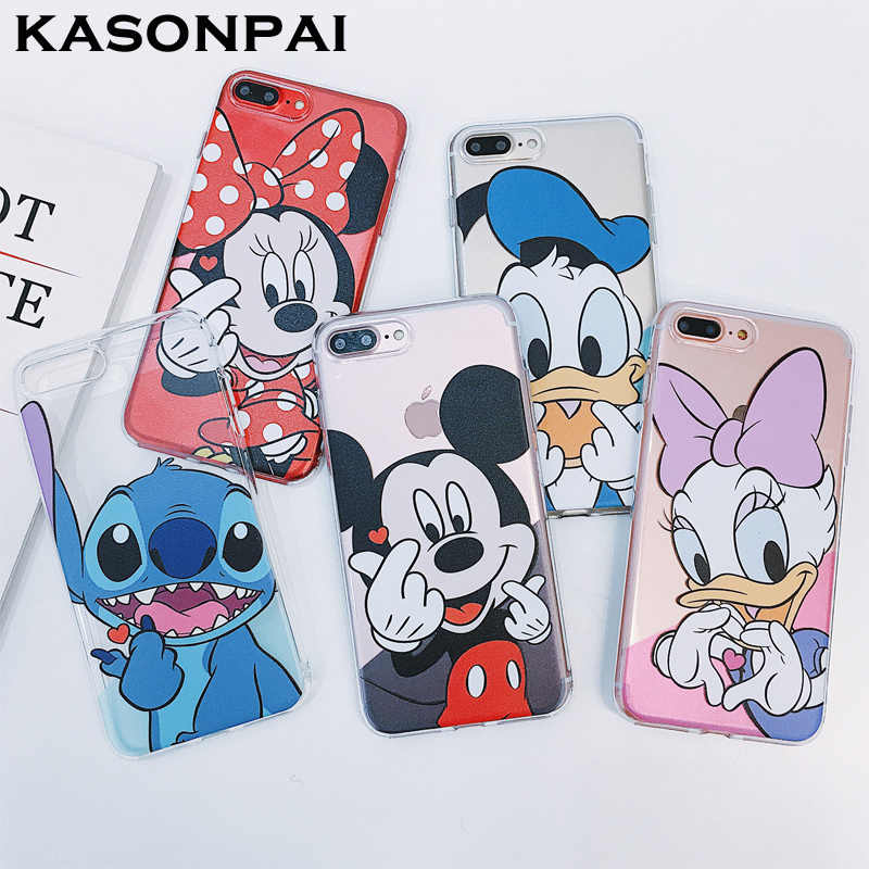 coque donald iphone x