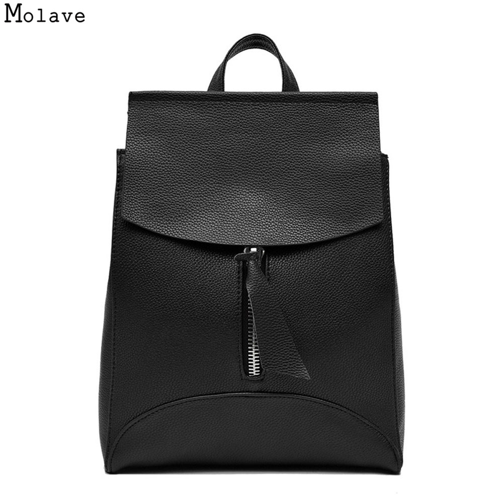 New Arrival Women PU Leather backpacks minimalist solid high quality bags for teenagers girls preppy style String backpack se243 fashion women backpack preppy style high quality pu leather mochila escolar school bags for teenagers girls top handle backpacks