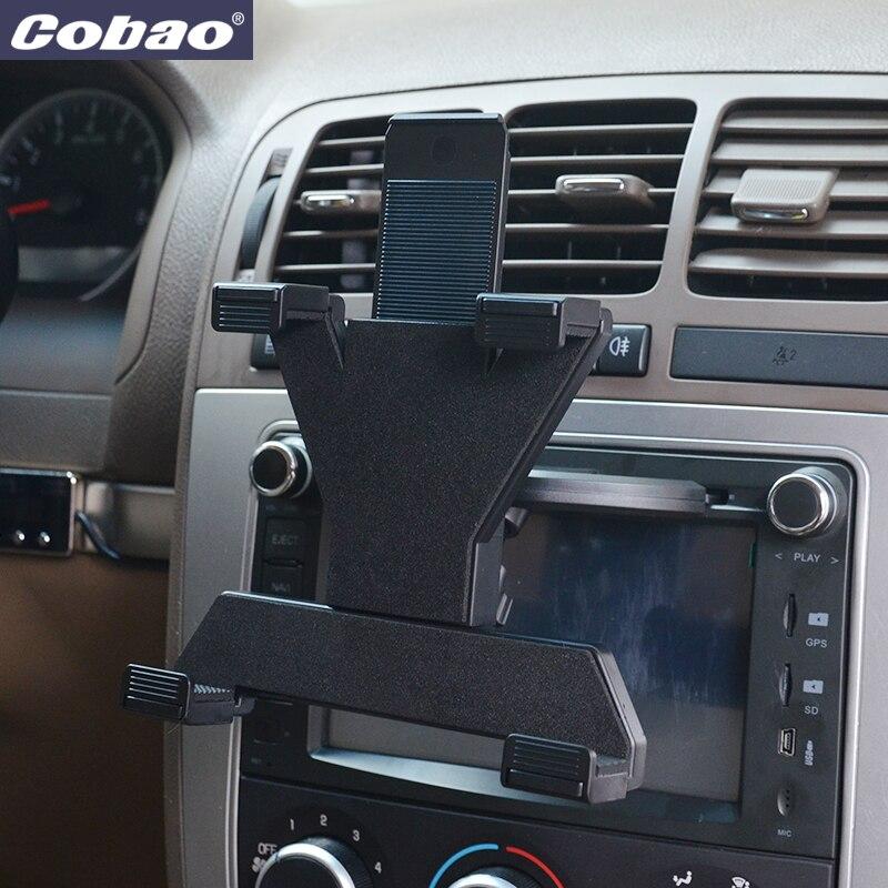 Universal 7 8 9 10 11 pulgadas soporte para tablet PC del coche Auto - Accesorios para tablets - foto 3