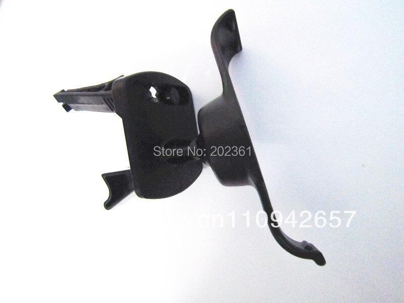 100 шт./лот Оптовые вентиляционное отверстие Автомобильный держатель для Garmin nuvi 50 50lm 50lmt автомобильные аксессуары