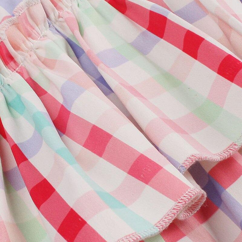 Vintacy mujeres Sweet ruffle vestido rosa correa de espagueti de la ...