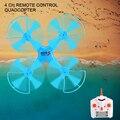 Drones RC 360 2.4G all-round Rollover 3D helicóptero Com 200 W Controle Remoto Da Câmera Pequena Quadscopter rc brinquedos SH504