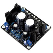 LT1083 HIFI Linear Power Supply Dual Output High Adjustable Power Supply Board YJ00307