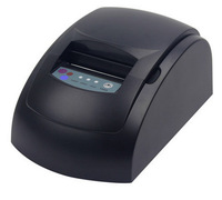 USB Serial Parallel Printer Wholesale High Quality 58mm Thermal Receipt Printer Machine Printing Speed 90mm S