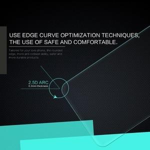 Image 4 - Đối với iPhone X/XS/XR/XS Max/8 Cộng Với Glass Bảo Vệ Màn Hình NILLKIN Tuyệt Vời H/ H +/H + PRO 9 H 2.5D Vòng Cung 0.3mm Tempered Kính Bảo Vệ