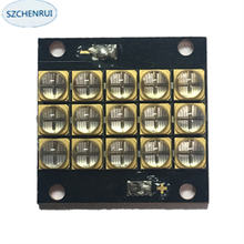 6565 УФ светодиодный отверждающий модуль 150 Вт Высокая мощность