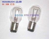 Hosobuchi Bulb Op2118 6v 30w