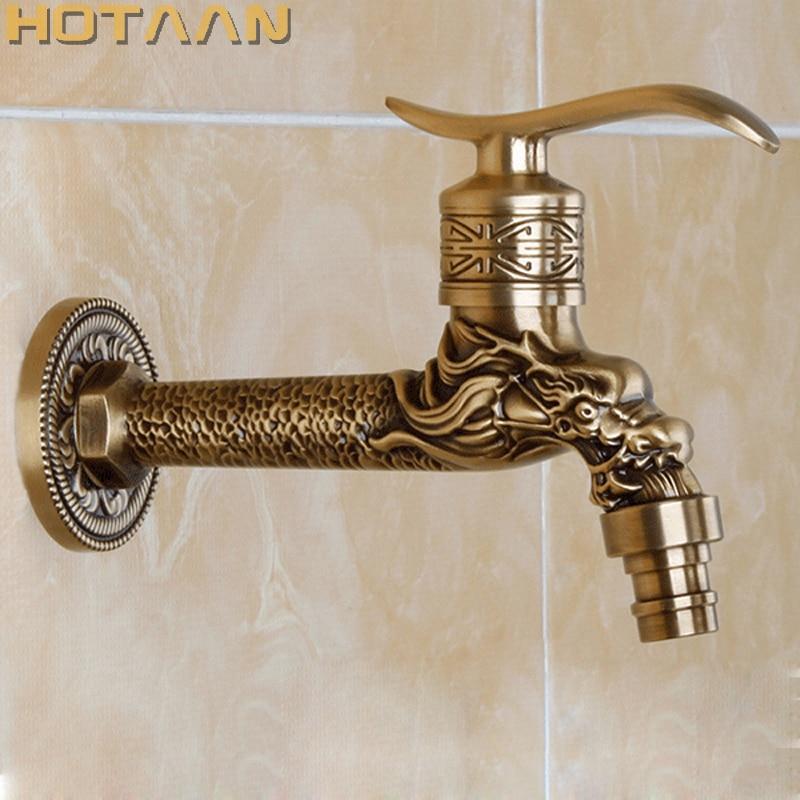 robinet robinet vintage animal eau