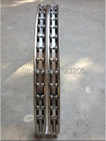 elevator lift escalator spare parts , escalator Return curve bend handrail component FT823 цена