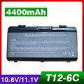 4400 мАч аккумулятор для ноутбука Asus T12C T12Er T12Fg T12Jg T12Ug X51H X51L X51R X51RL X58 X58C X58L X58Le А31-T12 A32-T12 А32-X51