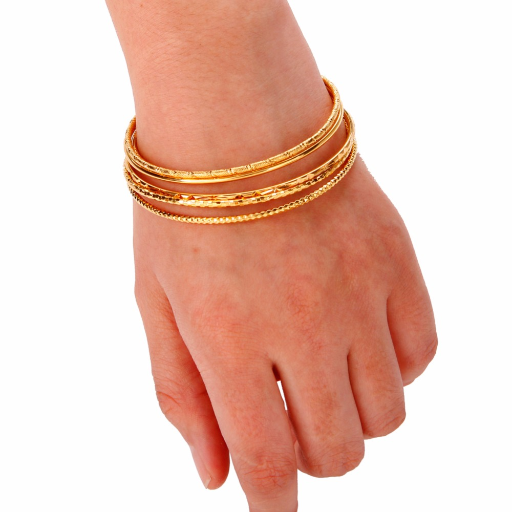 gold product circles bangles white with bracelet diamond description bangle