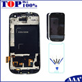For Samsung Galaxy S3 Neo i9300i i9301 i9301i i9308i Replcement LCD Touch Screen Digitizer with Frame