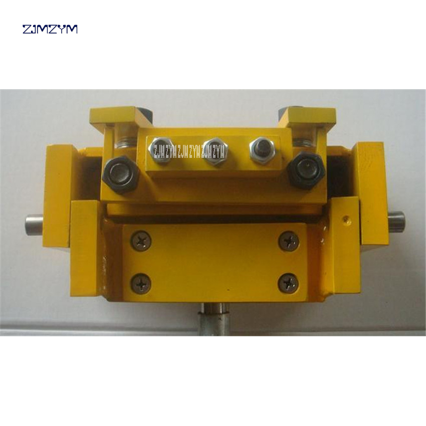 Brass Bending Machine / Aluminum / Flat Iron / Bending Machine / Manual Bending Iron Bar Bending Machine TS 12 10mm thickness