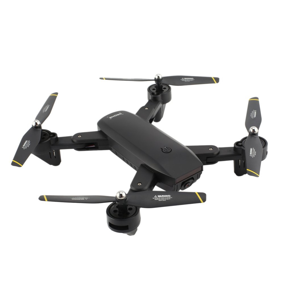 цена на SG700 2.4G RC Drone Foldable Quadcopter with 720P HD Wifi FPV Camera Optical Flow Positioning Altitude Hold Headless Mode