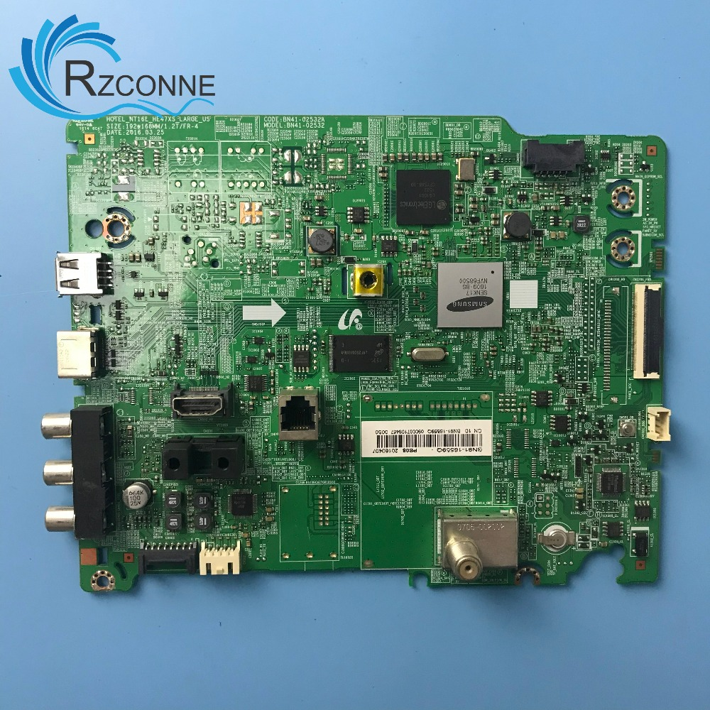 Motherboard Mainboard Card For Samsung BN41-02532A BN91-16559Q UA32J5500AK
