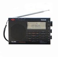 PL 660 радио высокая производительность полный диапазон Портативный Цифровая настройка стерео радио FM AM радио многополосный двойного преобр