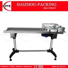 HZPK бумажный пакет подкачки машина подачи бумаги используется работа с этикеткой струйный принтер-датировщик или мешок номера печатная машина для 65-400 мм