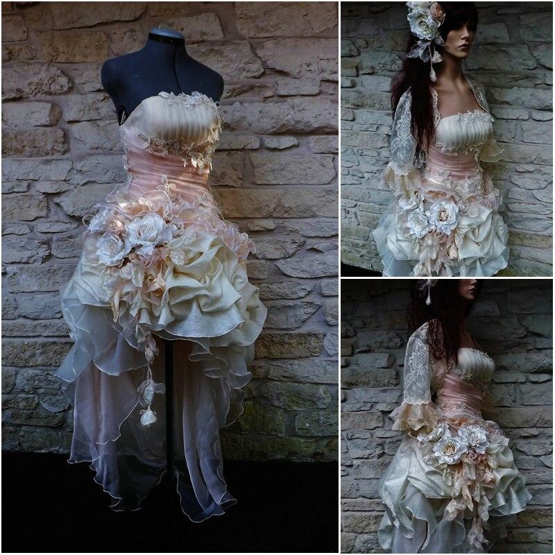 ②On sale customer-made Vintage Costumes Victorian Dress 1860s Civil ...